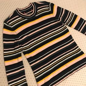 Colorful Long sleeve